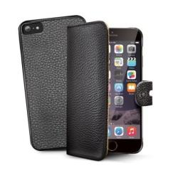 BK PU WALLET CASE FOR IPHONE 6 PLUS
