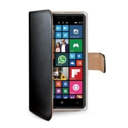 WALLY CASE FOR LUMIA 830 BK