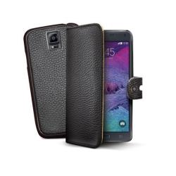 CUSTODIA AMBO NERA GALAXY NOTE 4
