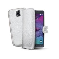 CUSTODIA AMBO BIANCA GALAXY NOTE 4