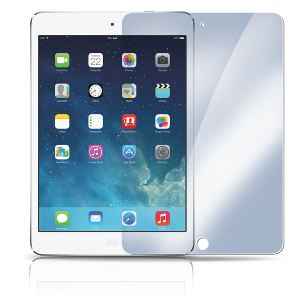 GLASS PROTECTOR IPAD MINI