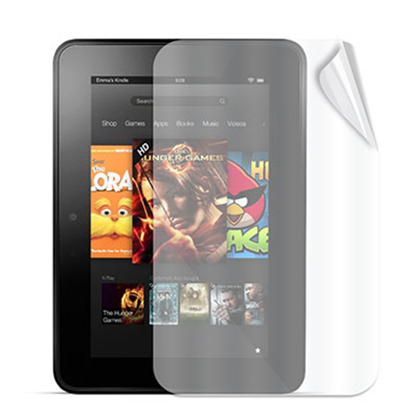 SCREEN FOR KINDLE FIRE