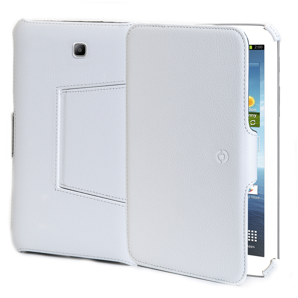 BOOK TABLET GALAXY TAB 3 10.1 WHITE