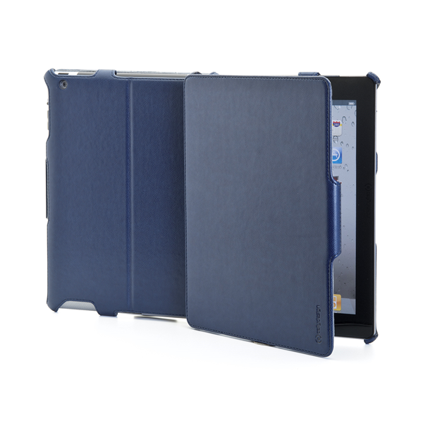 RISTRETTO CASE IPAD/2/4 BLUE