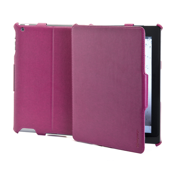 RISTRETTO CASE IPAD/2/4 RED
