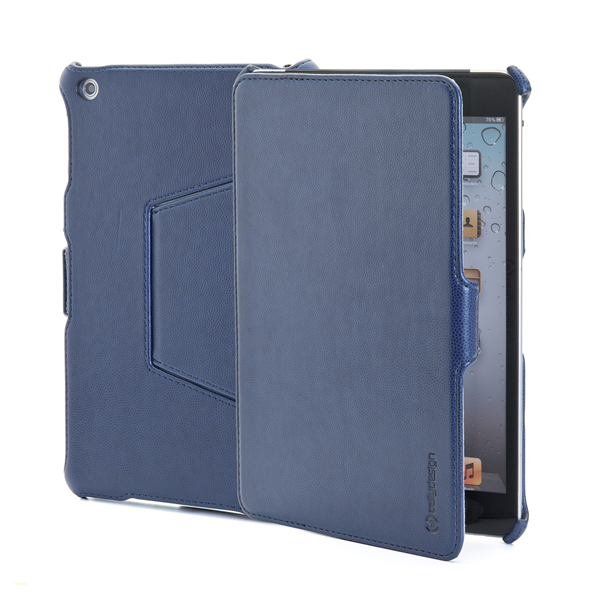 RISTRETTO CASE BLUE IPAD MINI/2/3