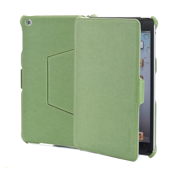 RISTRETTO CASE GREEN IPAD MINI/2/3