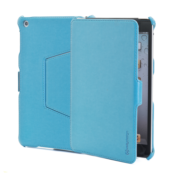 RISTRETTO CASE CYAN IPAD MINI/2/3