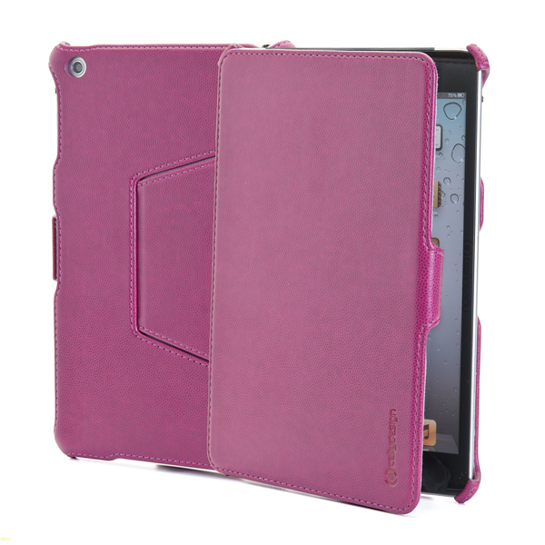 RISTRETTO CASE RED IPAD MINI/2/3