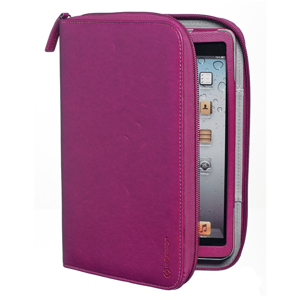 ORGANIZER RED IPAD MINI/2/3