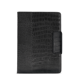 CROCODILE WALLY BLACK IPAD MINI/2/3