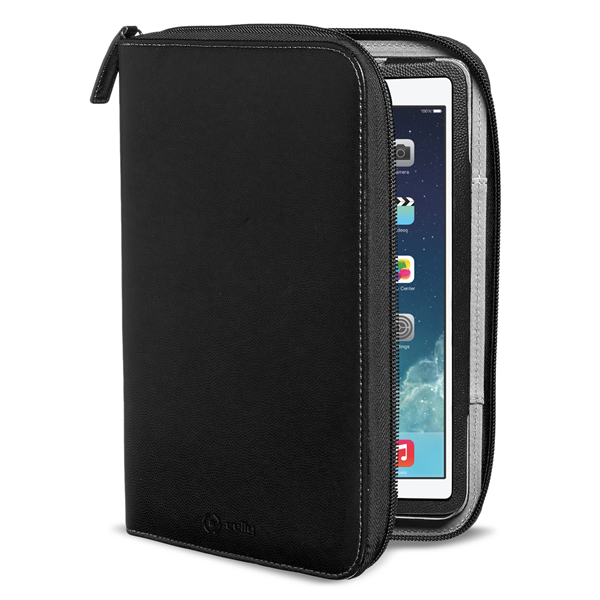 ORGANIZER CASE BLACK IPAD AIR
