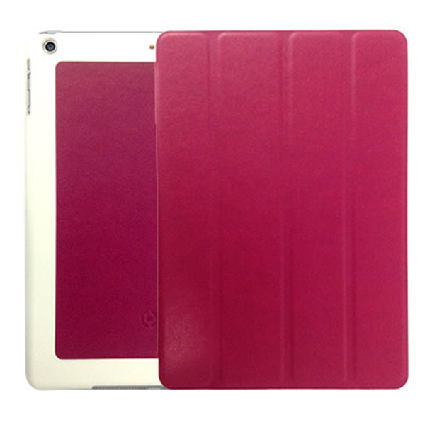 SMARTCOVER CHERRY RED IPAD AIR