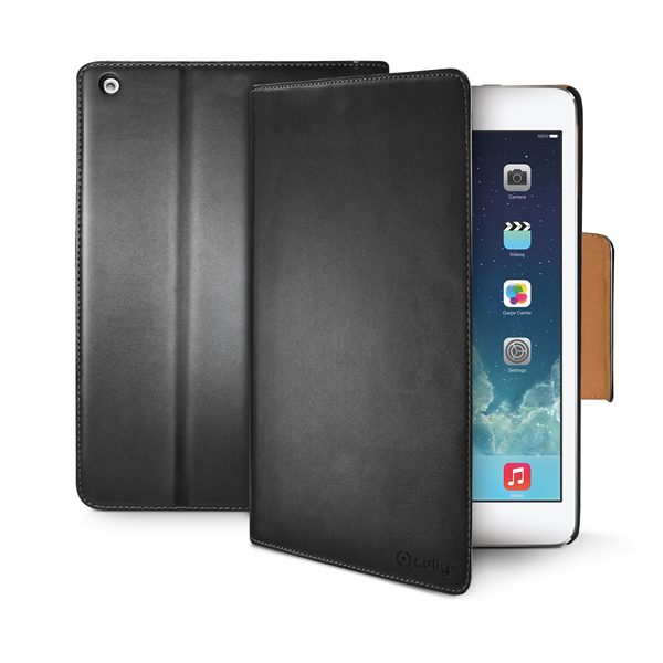 WALLY TABLET IPAD MINI BK