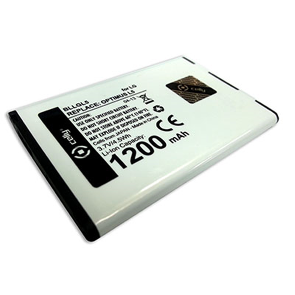 BATT. LITIO E610 OPTIMUS L5