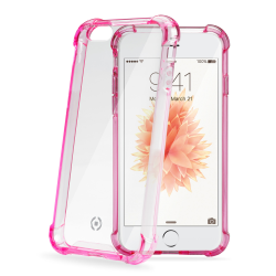 ARMOR COVER IPHONE SE PINK