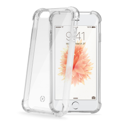 ARMOR COVER IPHONE SE TRANSP