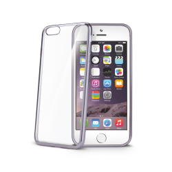 LASER COVER IPHONE 6/6S DARK SILVER