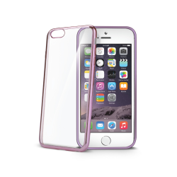 LASER COVER IPHONE 6/6S FUXSIA