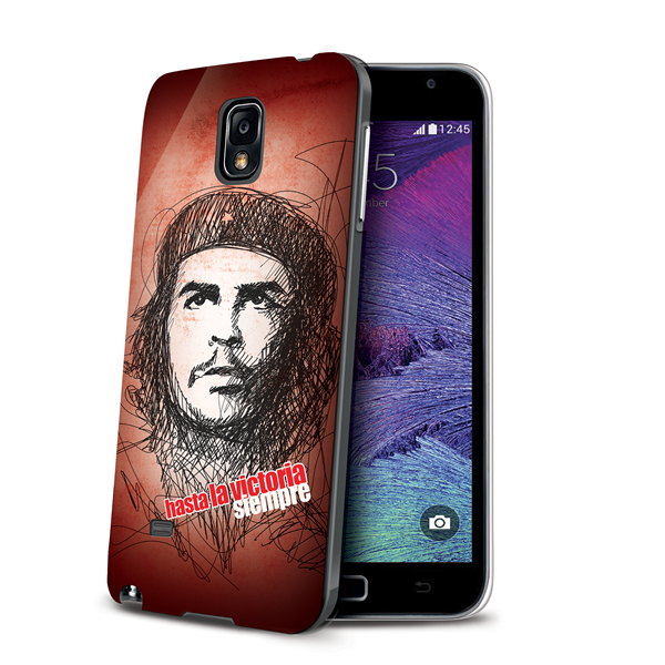 COVER DESIGN CHEGUEVA GALAXY NOTE 4