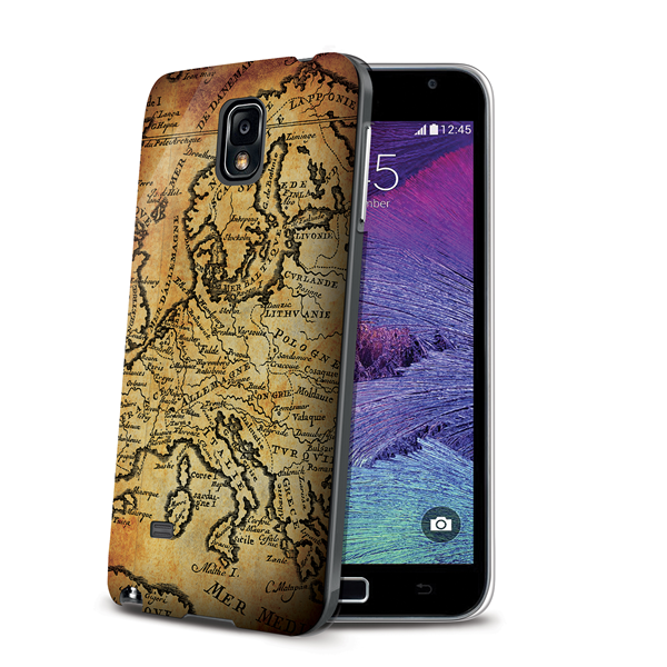 COVER DESIGN EUROPA GALAXY NOTE 4
