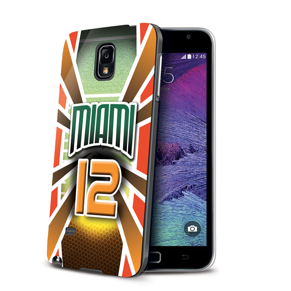 COVER DESIGN MIAMI GALAXY NOTE 4