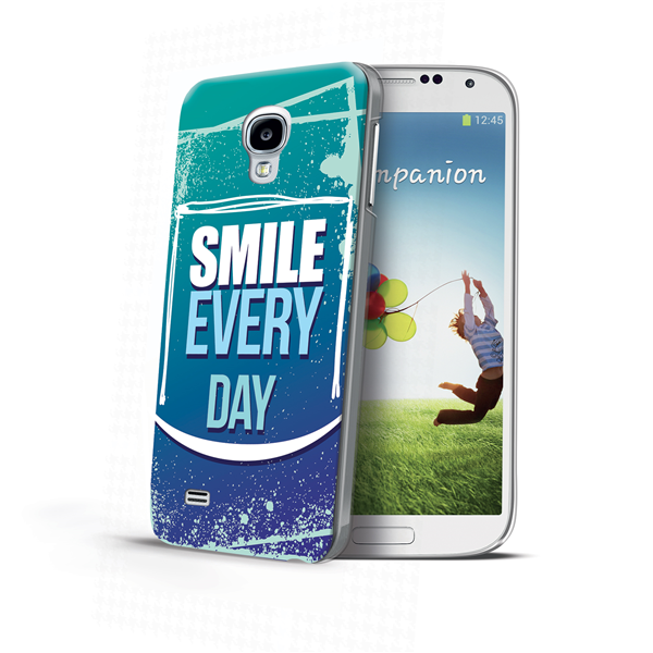COVER DESIGN AWARD S4 SMILE