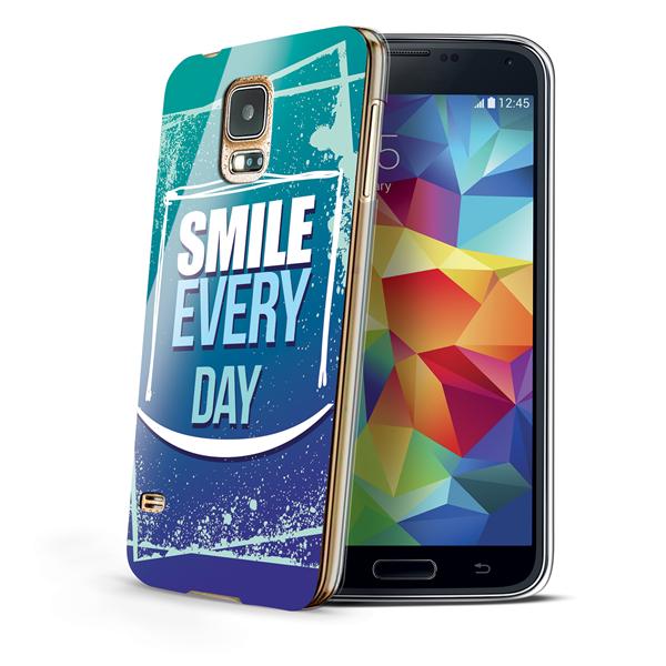 COVER DESIGN AWARD S5 SMILE