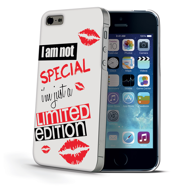 COVER DESIGN SPECIAL IPHONE SE/5S/5