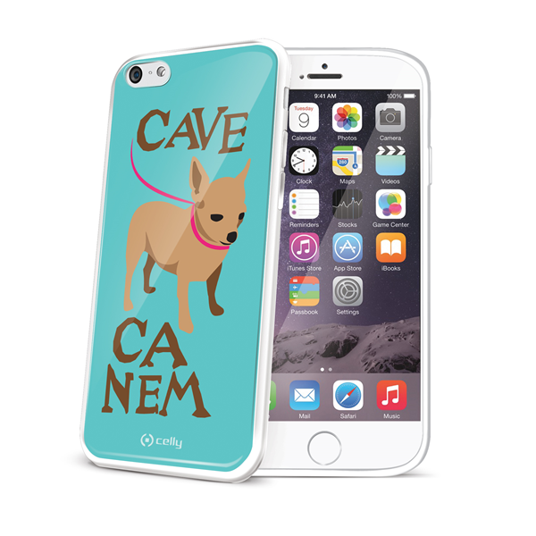 COVER DESIGN CANEM IPHONE 6/6S