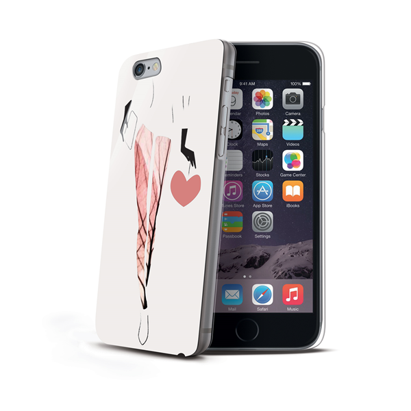 COVER DESIGN CHIC IPHONE 6S/6