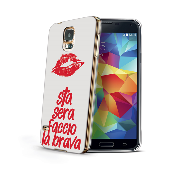COVER DESIGN AWARD S5 MINI BRAVA
