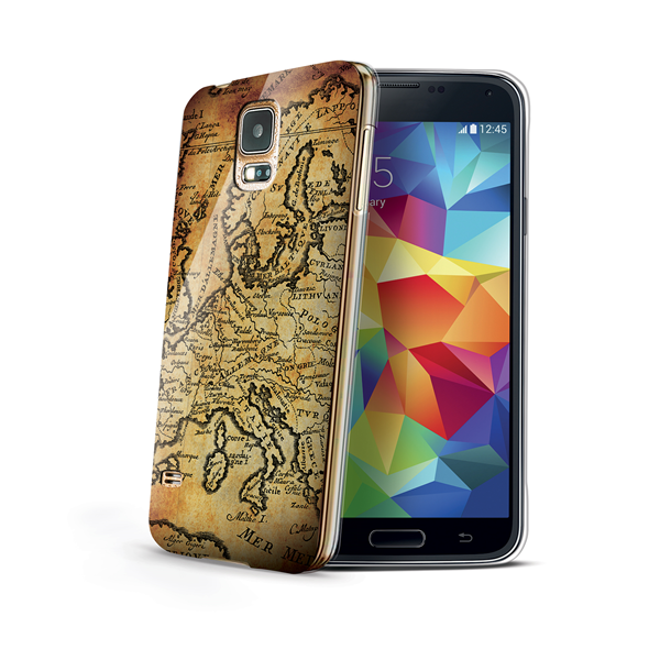 COVER DESIGN AWARD S5 MINI EUROPA