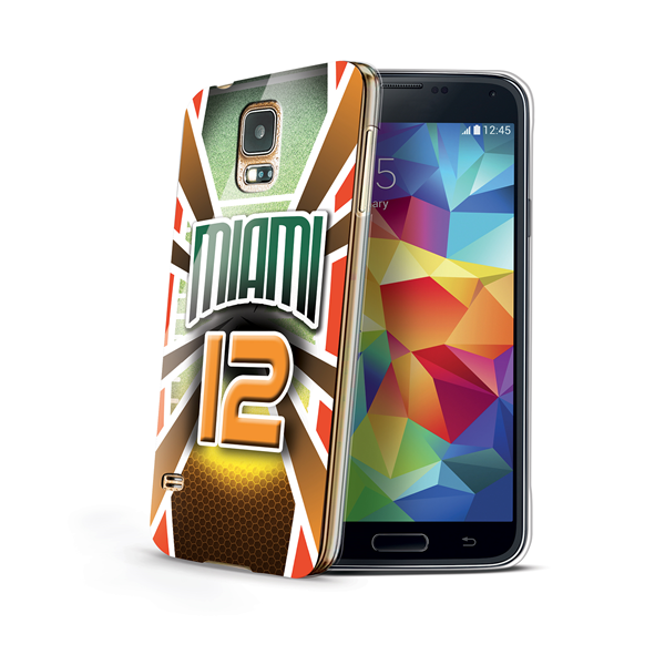 COVER DESIGN AWARD S5 MINI MIAMI