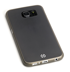 FROST COVER FOR GALAXY S6 BK