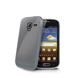 TPU COVER GALAXY ACE2
