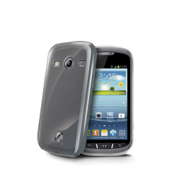 TPU COVER GALAXY XCOVER2