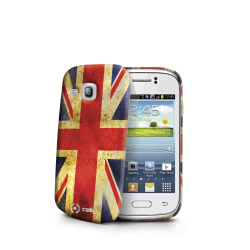 UK FLAG TPU COVER GALAXY YOUNG