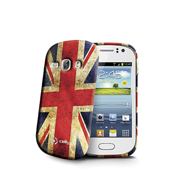 UK FLAG TPU GALAXY FAME