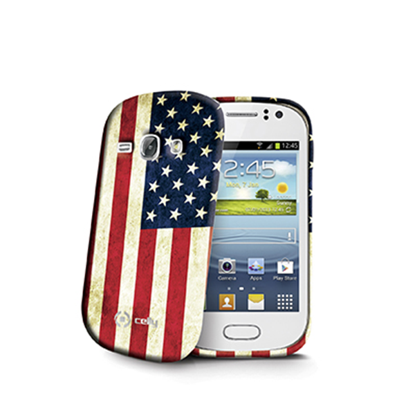 USA FLAG TPU GALAXY FAME
