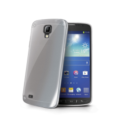 TPU COVER GALAXY S4 ACTIVE