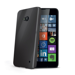 TPU COVER FOR LUMIA 640 BK