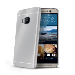 TPU COVER FOR ONE M9