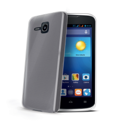 TPU COVER FOR ASCEND Y520