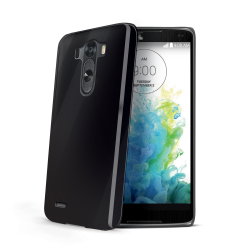 TPU COVER FOR LG G4 BK