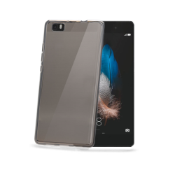 TPU COVER ASCEND P8 LITE BLACK