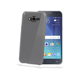TPU COVER GALAXY J7 BLACK