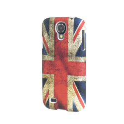 UK FLAG TPU COVER GALAXY S4 MINI
