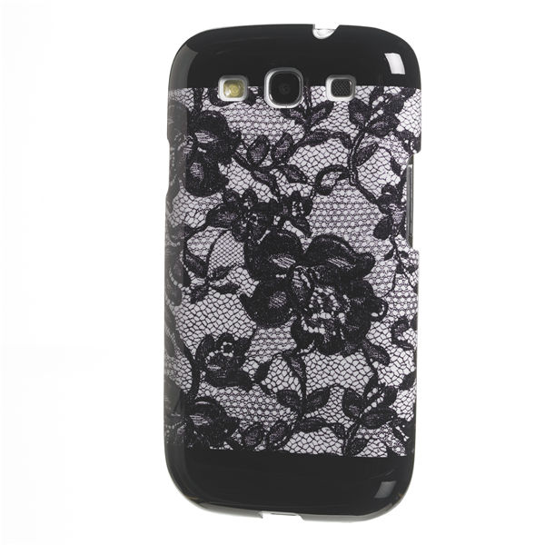 GLAMME COVER LACES WH S3/S3 NEO