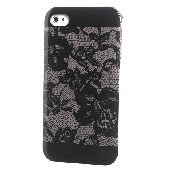 GLAMME COVER LACES TAUPE IP4/4S